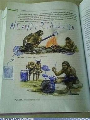 Classic Rock.