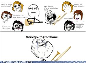 Never a Bone