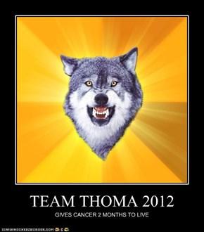 TEAM THOMA 2012