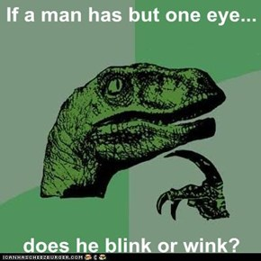 Philosoraptor: And Am I Allowed to be Offended?