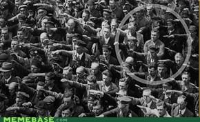 The Meh Nazi