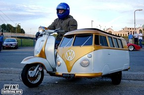 Sidecar WIN