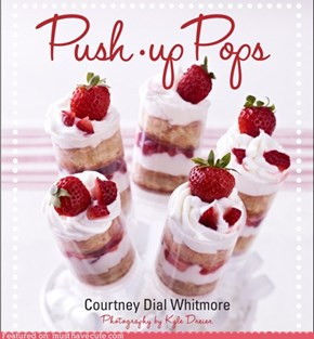 Epicute: Push-Up Cake Pops
