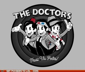 Looney Doctors