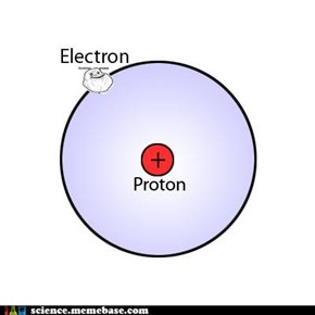 Forever One Electron