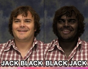 Jack Black