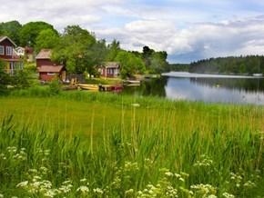 Midsummer Stockholm
