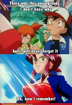 I'll Always Remember