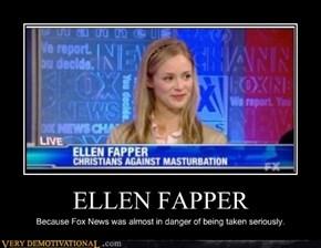 ELLEN FAPPER