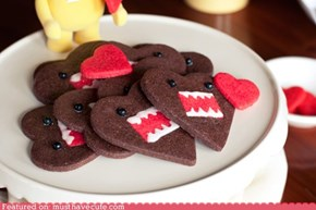 Epicute: Domo Loves You