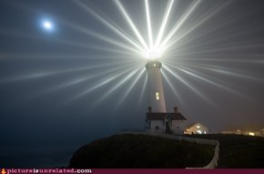 Lighthouses Can Be Awesome