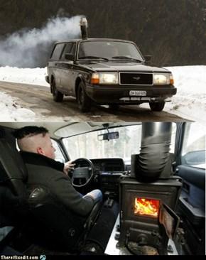 Natural Emissions