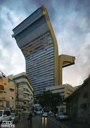 Architectural Concept WIN