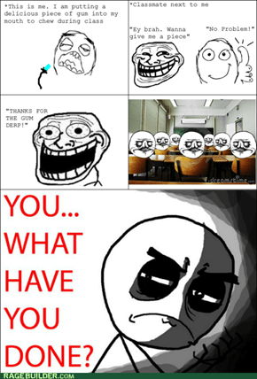 Rage Comics: Is That a New Pack?
