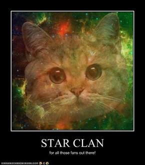 STAR CLAN