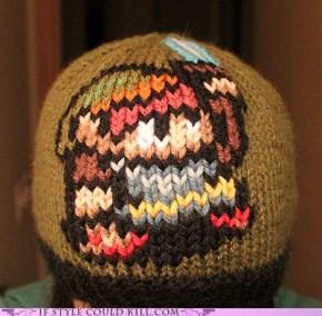Sweet Hat, Link