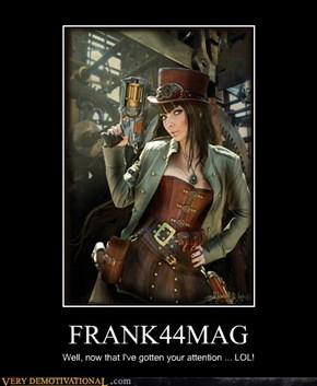 FRANK44MAG