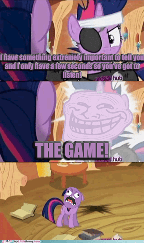 FuTroll Twilight Sparkle
