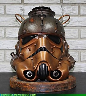 Steamtrooper