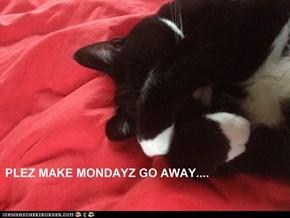 Mondayz