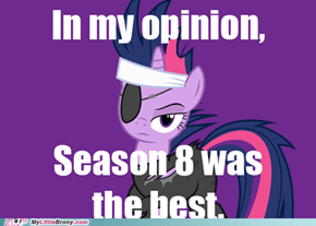 Time Traveling Twilight