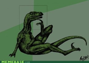 Philosoraptor Explained
