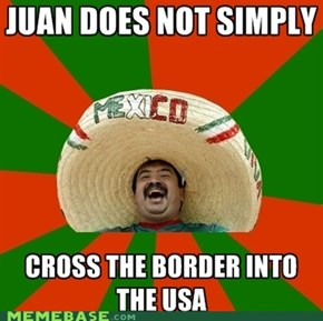 Mexican Boromir