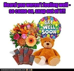 For Winnie