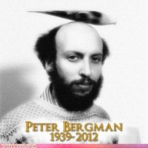 R.I.P. Peter Bergman
