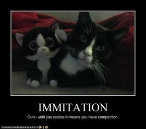 IMMITATION