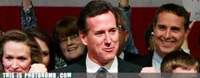 Dat Santorum