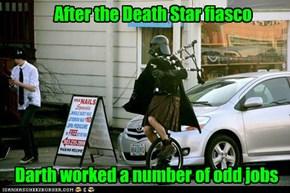 Very Odd Jobs