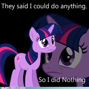 Twilight's Decision