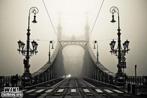 Budapest Bridge WIN