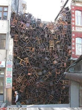 Need A Chair?