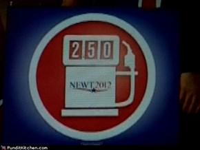 Newt's New Logo