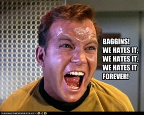 Shatner's Reaction to Nimoy's Singing Career