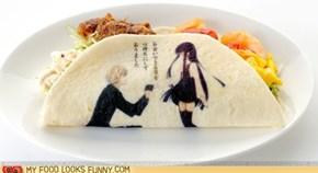 Taco Proposal