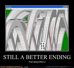 STILL A BETTER ENDING