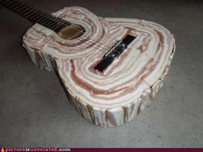 The Beautiful Sound of Bacon