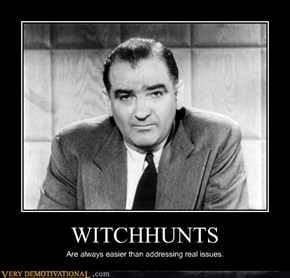 WITCHHUNTS