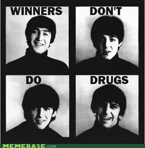 Responsi-Beatles