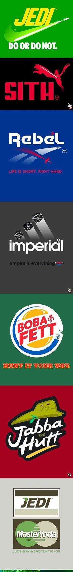 Galactic Advertising