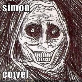 simon  cowel