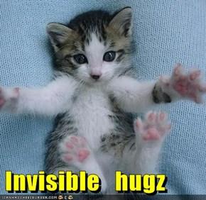 Invisible   hugz