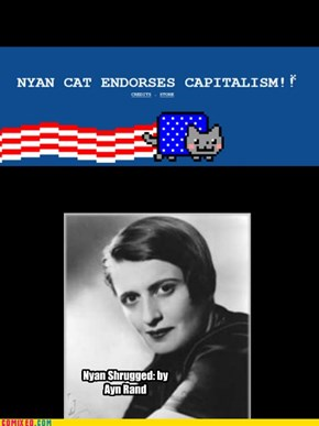 Who is Nyan Galt?