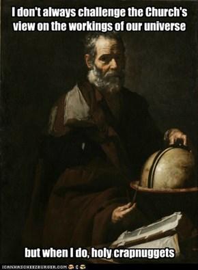 Galileo magnifico