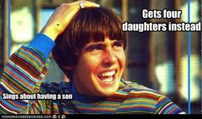 R.I.P Davy Jones