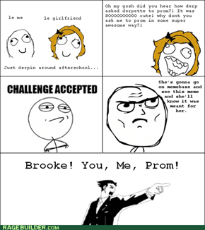 Hey Brooke, Read This!