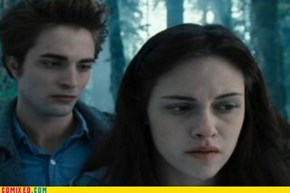 How America does vampire romance